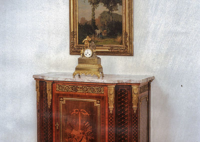 Mobile Francese - epoca 1780-1800