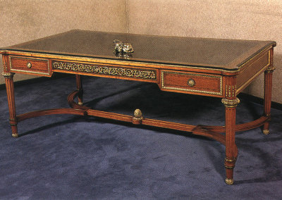 Scrivania epoca Napoleone III