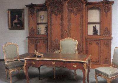 Mobile Stile Luigi XIV epoca '700