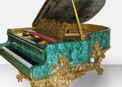 malahite piano