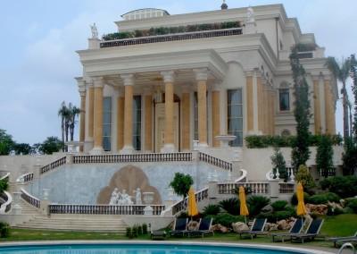 Villa est.1