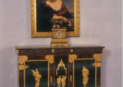 Mobile Francese Luigi XIV